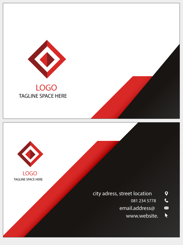 Business Cards - Full Color Double Sided